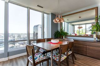 """Photo 13: 1811 989 NELSON Street in Vancouver: Downtown VW Condo for sale in """"ELECTRA"""" (Vancouver West)  : MLS®# R2513280"""