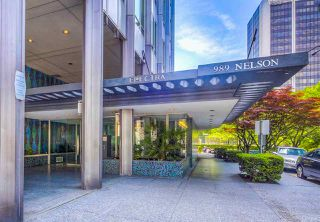 """Photo 39: 1811 989 NELSON Street in Vancouver: Downtown VW Condo for sale in """"ELECTRA"""" (Vancouver West)  : MLS®# R2513280"""