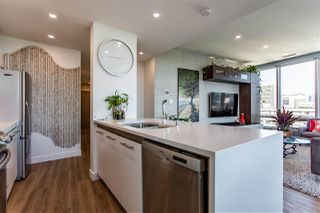 """Photo 19: 1811 989 NELSON Street in Vancouver: Downtown VW Condo for sale in """"ELECTRA"""" (Vancouver West)  : MLS®# R2513280"""