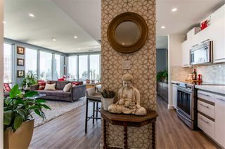 """Photo 12: 1811 989 NELSON Street in Vancouver: Downtown VW Condo for sale in """"ELECTRA"""" (Vancouver West)  : MLS®# R2513280"""