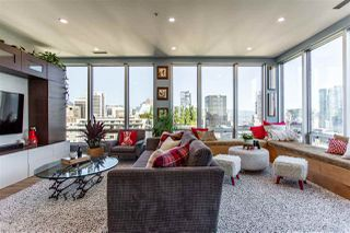 """Photo 6: 1811 989 NELSON Street in Vancouver: Downtown VW Condo for sale in """"ELECTRA"""" (Vancouver West)  : MLS®# R2513280"""