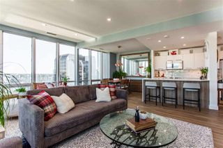 """Photo 4: 1811 989 NELSON Street in Vancouver: Downtown VW Condo for sale in """"ELECTRA"""" (Vancouver West)  : MLS®# R2513280"""