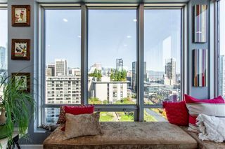 """Photo 10: 1811 989 NELSON Street in Vancouver: Downtown VW Condo for sale in """"ELECTRA"""" (Vancouver West)  : MLS®# R2513280"""