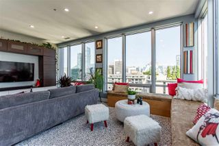 """Photo 8: 1811 989 NELSON Street in Vancouver: Downtown VW Condo for sale in """"ELECTRA"""" (Vancouver West)  : MLS®# R2513280"""
