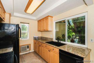 Photo 10: DEL CERRO Condo for sale : 1 bedrooms : 6736 Oakridge #210 in San Diego