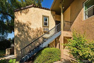 Photo 2: DEL CERRO Condo for sale : 1 bedrooms : 6736 Oakridge #210 in San Diego