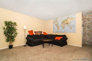 Photo 4: DEL CERRO Condo for sale : 1 bedrooms : 6736 Oakridge #210 in San Diego
