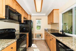 Photo 8: DEL CERRO Condo for sale : 1 bedrooms : 6736 Oakridge #210 in San Diego