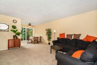 Photo 3: DEL CERRO Condo for sale : 1 bedrooms : 6736 Oakridge #210 in San Diego
