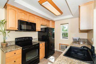 Photo 9: DEL CERRO Condo for sale : 1 bedrooms : 6736 Oakridge #210 in San Diego