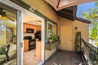Photo 16: DEL CERRO Condo for sale : 1 bedrooms : 6736 Oakridge #210 in San Diego