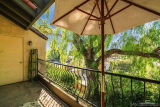 Photo 15: DEL CERRO Condo for sale : 1 bedrooms : 6736 Oakridge #210 in San Diego