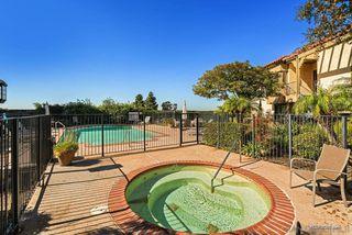 Photo 24: DEL CERRO Condo for sale : 1 bedrooms : 6736 Oakridge #210 in San Diego