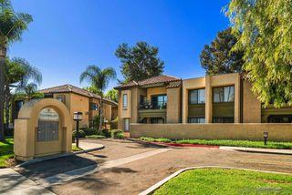 Photo 1: DEL CERRO Condo for sale : 1 bedrooms : 6736 Oakridge #210 in San Diego