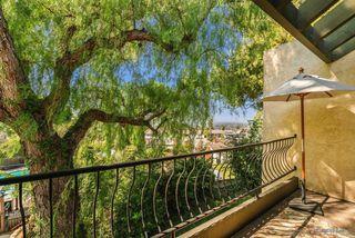 Photo 14: DEL CERRO Condo for sale : 1 bedrooms : 6736 Oakridge #210 in San Diego