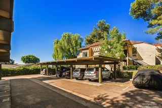 Photo 23: DEL CERRO Condo for sale : 1 bedrooms : 6736 Oakridge #210 in San Diego