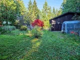 "Photo 21: 8027 WILDWOOD Road in Halfmoon Bay: Halfmn Bay Secret Cv Redroofs House for sale in ""WELCOME WOODS"" (Sunshine Coast)  : MLS®# R2516245"