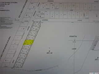 Photo 2: 4 Smits Avenue in Codette: Lot/Land for sale : MLS®# SK834454