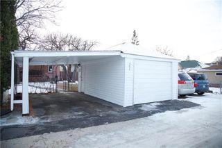 Photo 19: 497 Lansdowne Avenue in Winnipeg: West Kildonan Residential for sale (4D)  : MLS®# 202028754
