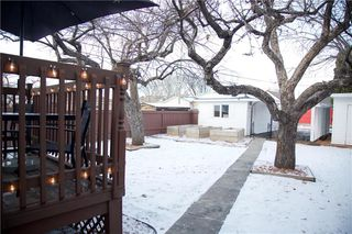 Photo 22: 497 Lansdowne Avenue in Winnipeg: West Kildonan Residential for sale (4D)  : MLS®# 202028754