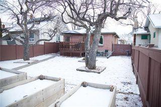 Photo 18: 497 Lansdowne Avenue in Winnipeg: West Kildonan Residential for sale (4D)  : MLS®# 202028754