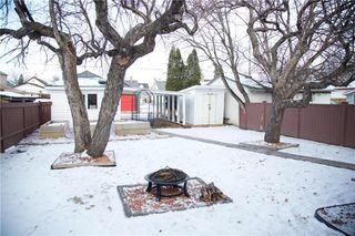 Photo 20: 497 Lansdowne Avenue in Winnipeg: West Kildonan Residential for sale (4D)  : MLS®# 202028754