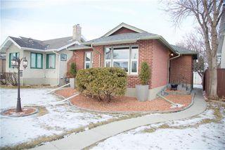Photo 1: 497 Lansdowne Avenue in Winnipeg: West Kildonan Residential for sale (4D)  : MLS®# 202028754