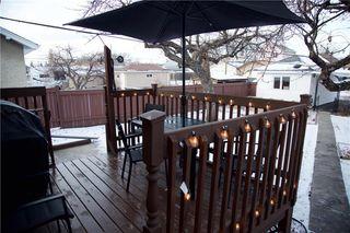 Photo 23: 497 Lansdowne Avenue in Winnipeg: West Kildonan Residential for sale (4D)  : MLS®# 202028754