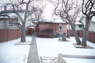 Photo 17: 497 Lansdowne Avenue in Winnipeg: West Kildonan Residential for sale (4D)  : MLS®# 202028754