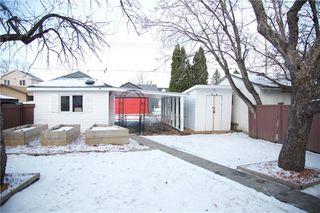 Photo 21: 497 Lansdowne Avenue in Winnipeg: West Kildonan Residential for sale (4D)  : MLS®# 202028754