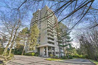"Photo 11: 1001 2060 BELLWOOD Avenue in Burnaby: Brentwood Park Condo for sale in ""Vantage Point II"" (Burnaby North)  : MLS®# R2521796"