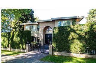 Photo 1:  in Vancouver: Shaughnessy House for rent (Vancouver East)  : MLS®# AR064
