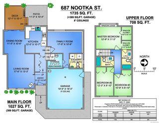 Photo 13: 687 Nootka St in : CV Comox (Town of) House for sale (Comox Valley)  : MLS®# 861948