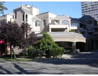"Photo 2: 207 1208 BIDWELL Street in Vancouver: West End VW Condo for sale in ""The Baybreeze"" (Vancouver West)  : MLS®# V789577"