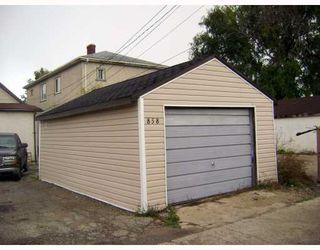 Photo 8:  in WINNIPEG: North End Residential for sale (North West Winnipeg)  : MLS®# 2919016