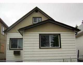 Photo 1:  in WINNIPEG: North End Residential for sale (North West Winnipeg)  : MLS®# 2919016