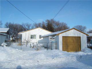 Photo 14: 940 Consol Avenue in WINNIPEG: East Kildonan Residential for sale (North East Winnipeg)  : MLS®# 1001070