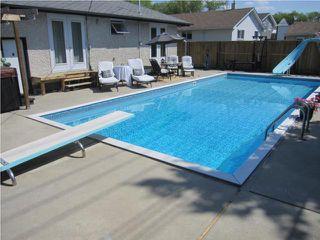 Photo 18: 69 Bibeau Bay in WINNIPEG: Windsor Park / Southdale / Island Lakes Residential for sale (South East Winnipeg)  : MLS®# 1010119