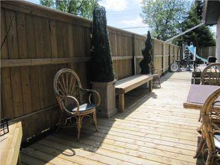 Photo 19: 69 Bibeau Bay in WINNIPEG: Windsor Park / Southdale / Island Lakes Residential for sale (South East Winnipeg)  : MLS®# 1010119