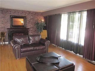 Photo 8: 69 Bibeau Bay in WINNIPEG: Windsor Park / Southdale / Island Lakes Residential for sale (South East Winnipeg)  : MLS®# 1010119