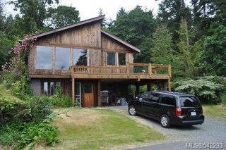 Photo 1: 1760 Prospect Rd in MILL BAY: ML Mill Bay House for sale (Malahat & Area)  : MLS®# 542293
