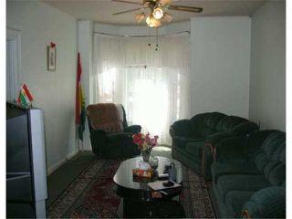 Photo 3: 539 ELGIN Avenue in WINNIPEG: Brooklands / Weston Residential for sale (West Winnipeg)  : MLS®# 2612394