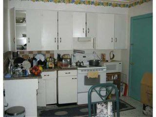 Photo 5: 539 ELGIN Avenue in WINNIPEG: Brooklands / Weston Residential for sale (West Winnipeg)  : MLS®# 2612394