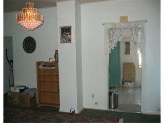 Photo 4: 539 ELGIN Avenue in WINNIPEG: Brooklands / Weston Residential for sale (West Winnipeg)  : MLS®# 2612394