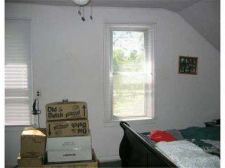 Photo 6: 539 ELGIN Avenue in WINNIPEG: Brooklands / Weston Residential for sale (West Winnipeg)  : MLS®# 2612394