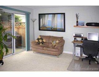 "Photo 7: 10 9731 CAPELLA DR in Richmond: West Cambie Townhouse for sale in ""CAPELLA GARDEN"" : MLS®# V596294"