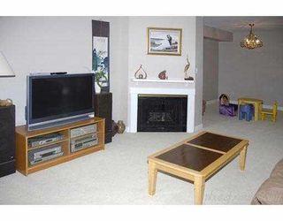 "Photo 3: 10 9731 CAPELLA DR in Richmond: West Cambie Townhouse for sale in ""CAPELLA GARDEN"" : MLS®# V596294"