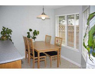 "Photo 6: 10 9731 CAPELLA DR in Richmond: West Cambie Townhouse for sale in ""CAPELLA GARDEN"" : MLS®# V596294"