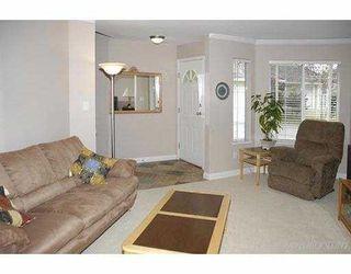 "Photo 2: 10 9731 CAPELLA DR in Richmond: West Cambie Townhouse for sale in ""CAPELLA GARDEN"" : MLS®# V596294"