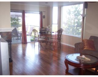 Photo 4: 29 2990 PANORAMA Drive in Coquitlam: Westwood Plateau Townhouse for sale : MLS®# V718843